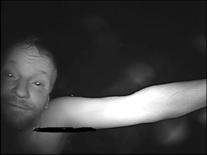 hot tub bandit